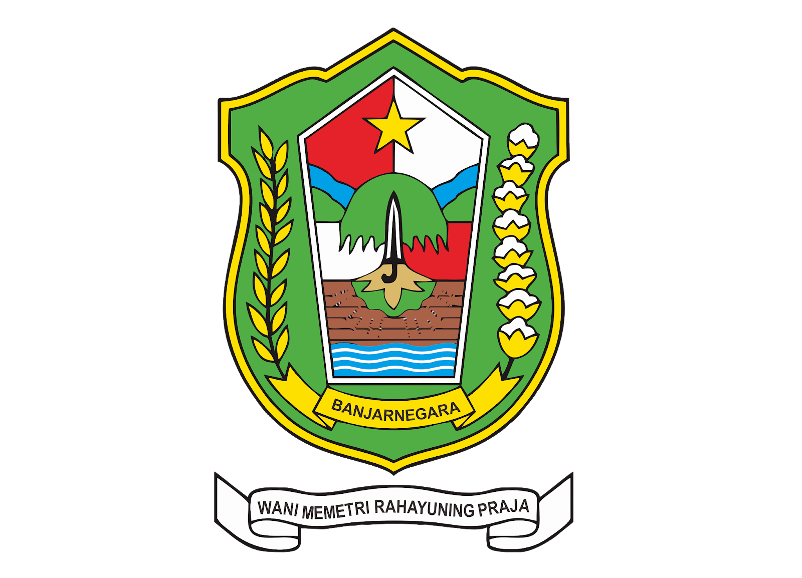 Website Kecamatan Batur